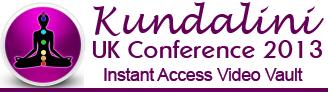 Kundalini Conference 2013