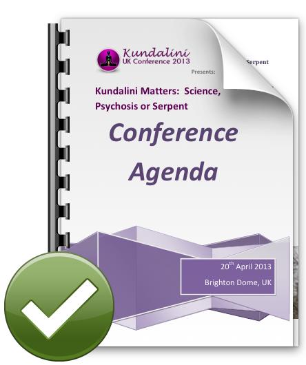 kundaliniconference2013-agenda